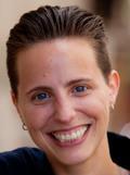 Image close-up of Dr. Elisa Trucco