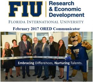 Feb 2017 Communicator Cover