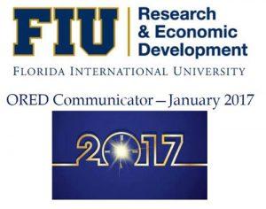 Jan 2017 communicator cover