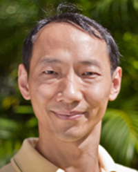 image of lecturer Dr. Dianqing