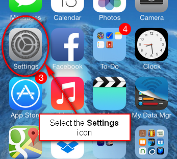 Smart Proposal Access via iOS Devices - Research