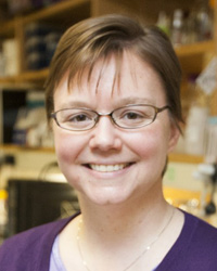 image of Lecturer Dr. Penny Beuning