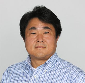 Profile picture of Changwon Yoo, FIU Associate Professor, Interim Chair in the Department of Biostatistics