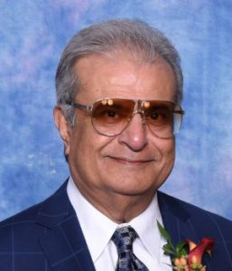 Profile picture of Dr. Madni