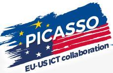 Picasso EU-US ICT collaboration Logo