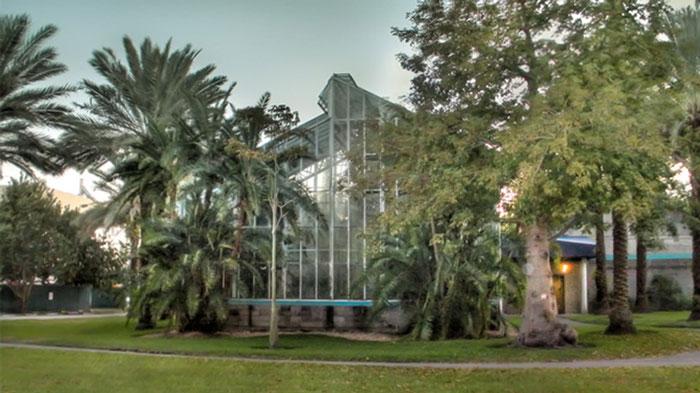 FIU Greenhouse