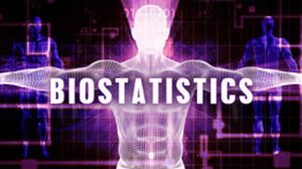 image of Biostatistics logo